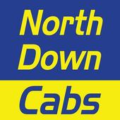 Bangor Cabs and North Down Cabs icon