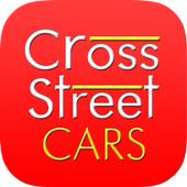 Cross Street Cars icon