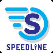 Speedline Taxi icon
