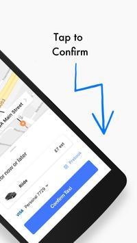 Speedline Taxi screenshot 3