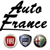 Fiat Auto France - Fiat occasion Neuilly sur Marne icon