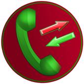 Automatic call recorder 2019 icon
