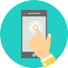 FastTap (automatic clicker) icon