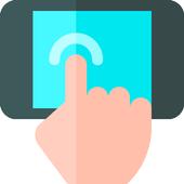 ikon Tapping - Clicker Otomatis