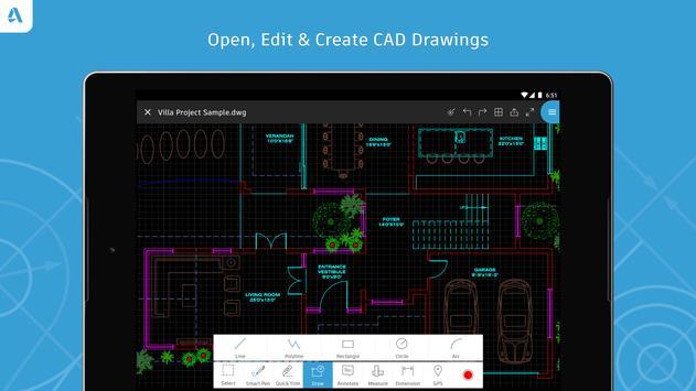 AutoCAD screenshot 6