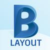 BIM 360 Layout icône