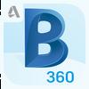 BIM 360 иконка