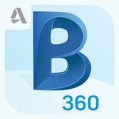 BIM 360 ícone