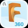 Fusion 360 أيقونة