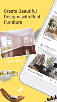 Homestyler poster