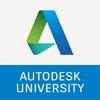Autodesk University أيقونة