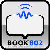 Book802(북팔공이) ebook - 소리나는 전자책 ikona