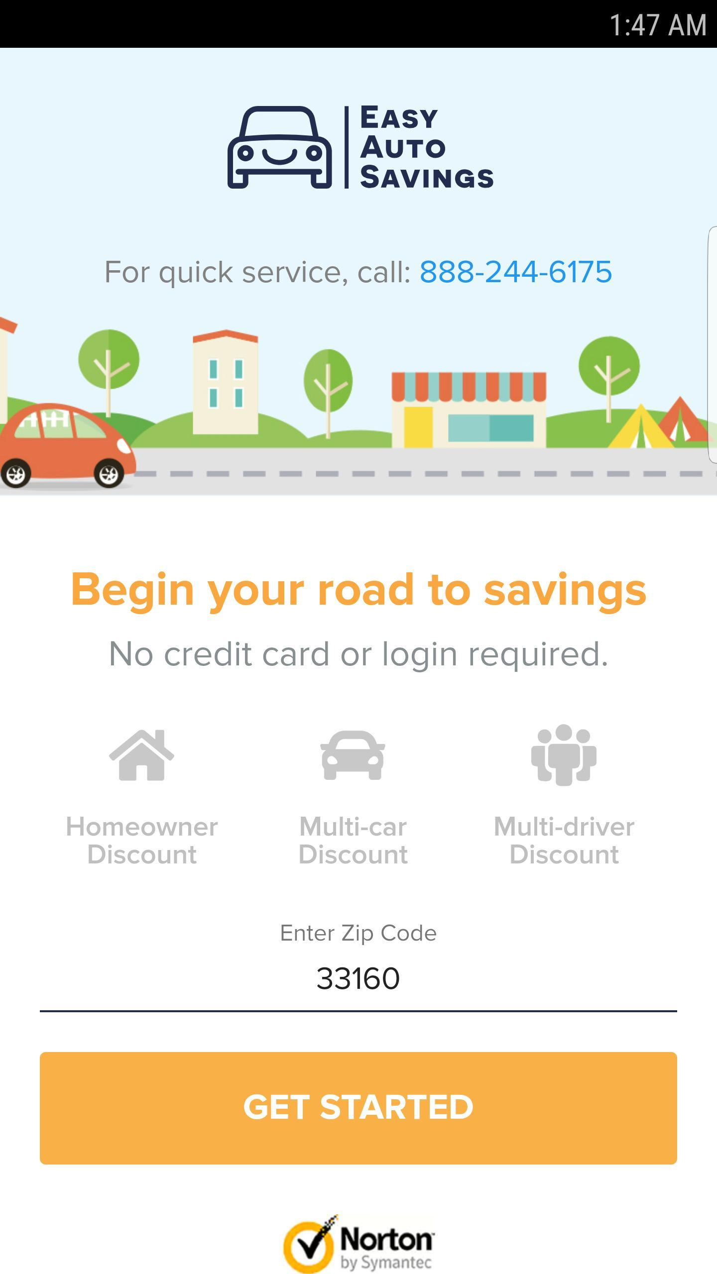Get Insurance Quotes >> Free Auto Insurance Quotes For Android Apk Download