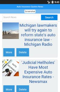 Auto Insurance Quotes Breaking News For Android Apk Download