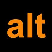 ALT1 icon