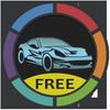 Car Launcher FREE icono