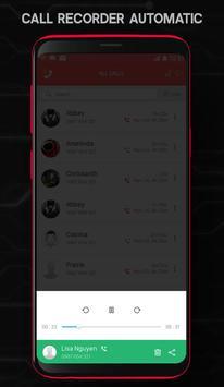 Call Recorder - All Recording Automatic screenshot 3