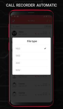 Call Recorder - All Recording Automatic screenshot 6