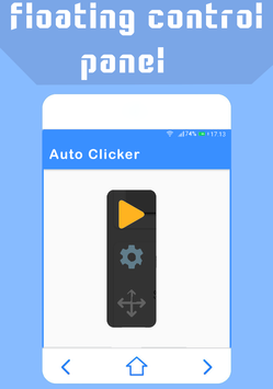 auto clicker android no root apk
