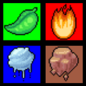 Merge Elements icon