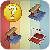 Sports 2, Memory Game (Pairs) icon