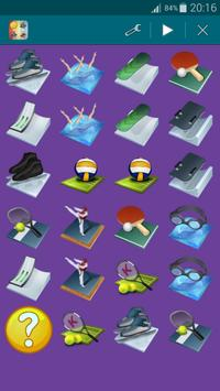 Sports 2, Memory Game (Pairs) screenshot 13