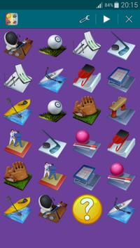 Sports 2, Memory Game (Pairs) screenshot 12