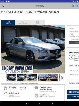 Volvo Cars of Alexandria screenshot 13