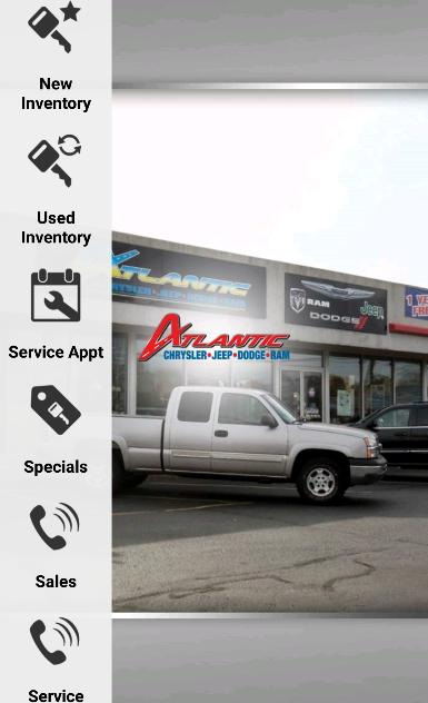 Atlantic Chrysler Jeep Dodge Ram >> Atlantic Chrysler Jeep Dodge For Android Apk Download
