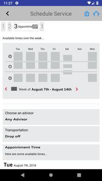 O'Connor AutoPark screenshot 4