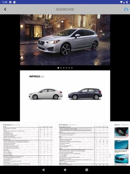 Olathe Subaru screenshot 12
