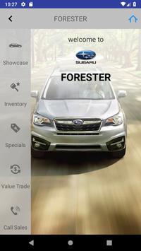 Olathe Subaru screenshot 1