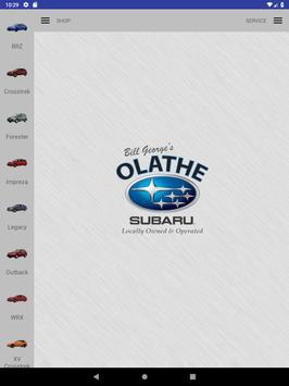 Olathe Subaru screenshot 5
