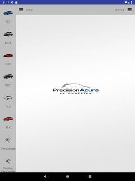 Precision Acura screenshot 5