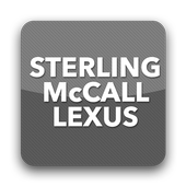 Sterling McCall Lexus icon