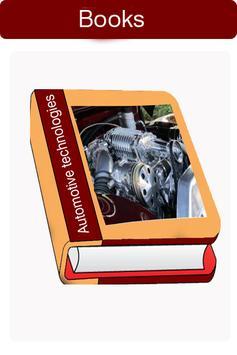 Automotive Technology poster