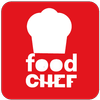 Food Chef - Delivery de Comida [FoodChef] icon