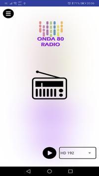 ONDA 80 RADIO screenshot 2