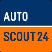 AutoScout24 icône