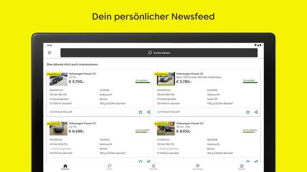 AutoScout24 Screenshot 10