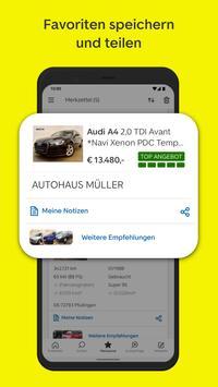 AutoScout24 Screenshot 4