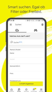 AutoScout24 स्क्रीनशॉट 2