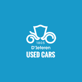 D'Ieteren Used Cars icon