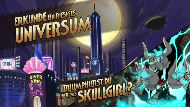 Skullgirls Screenshot 5