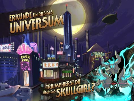 Skullgirls Screenshot 11