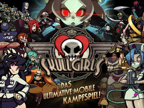 Skullgirls Screenshot 12