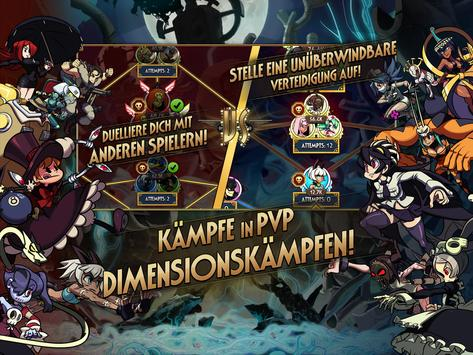 Skullgirls Screenshot 10