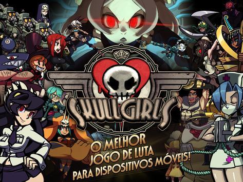 Skullgirls imagem de tela 12