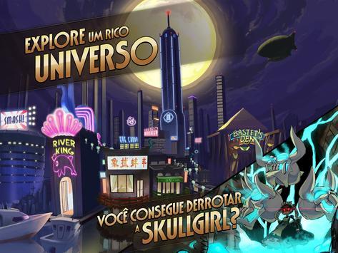 Skullgirls imagem de tela 17