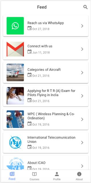 DGCA ATPL CPL Theory for Android - APK Download